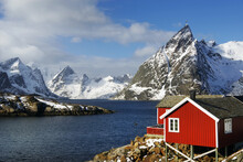 Traditional Fishermen Cabins I...