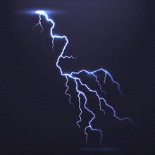 Lightning, Natural Light Effec...