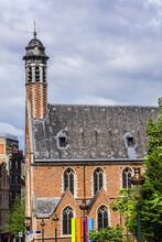 Church Of St. Mary Magdalene (...
