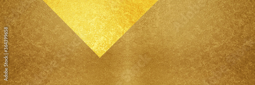 金の背景素材 Fototapeta