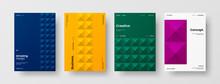 Company Identity Brochure Temp...
