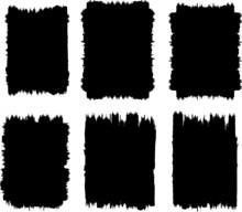Vector Frames. Rectangles For ...