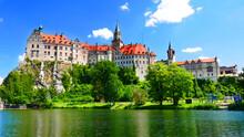 Sigmaringen, Deutschland: Das ...