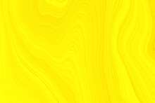 Yellow Background With A Graphic Pattern Of Lines And Stripes, Texture Of White Squares And Rectangles. Modern Abstract Design In Bright Colors, A Template For A Screensaver.