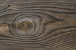 canvas print picture - Dark wood texture  surface with old natural pattern.