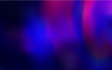 Dark Pink, Blue Vector Glossy ...