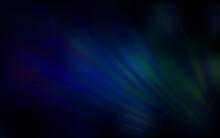 Dark Blue, Green Vector Layout...