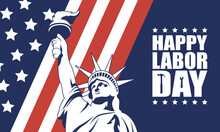 Happy Labor Day Celebration Wi...