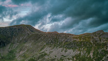 Helvellyn And Striding Edge, L...
