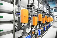 Reverse Osmosis Industrial Wat...