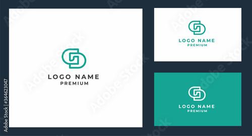 Photographie Corporate Logo design, latter logo, Colorful