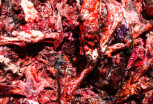 Meat Texture