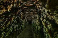 Stumphouse Mountain Tunnel, Ne...