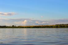 Local Boat Tour At Wild Amazon...