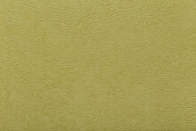 Green, Olive Plaster. Stucco R...