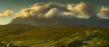Green Hills Of Scottish Highla...