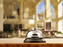 Vintage Hotel Reception Servic...