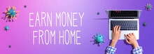 Earn Money From Home With Woma...
