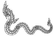 Serpent Or Naga Legendary Anim...