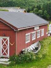 Kjerringøy Historic Trading Post Bodø Northern Norway