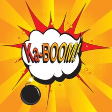 Pop Art Ka Boom