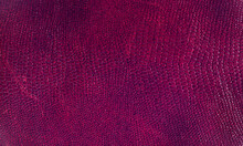 Genuine Leather Texture  Lilac...