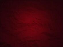 Dark Red Background With Uneve...