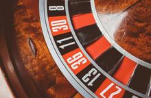 Casino Roulette. Casino Theme....