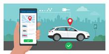 Car Rental And Booking App