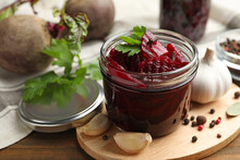 Delicious Pickled Beets And Sp...