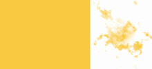 Yellow Summer Background. Marb...