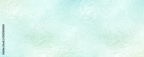 Pastel Frosted Textured Background / Banner.