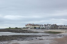 Porthcawl Seafront View