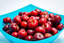 Ripe Barbados Cherry