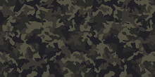 Camouflage Pattern Background,...