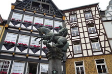 Cochem Mosel Germany