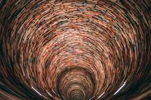 Book Tunel