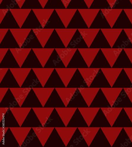 Photo Creative vector illustration of  tone color palette