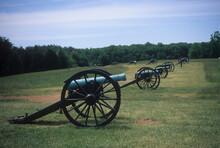 Napoleon Artillery Battery Nea...