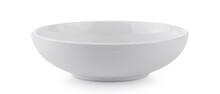 White Bowl On White