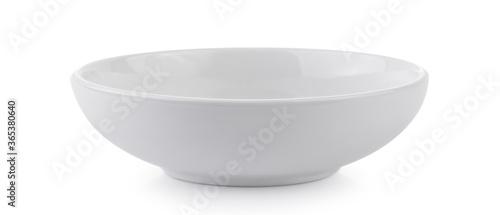 Valokuva white bowl on white