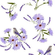 Seamless Vector Illustration W...
