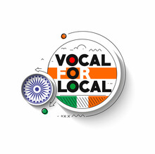 "VOCAL FOR LOCAL"" Campaign Of I..."