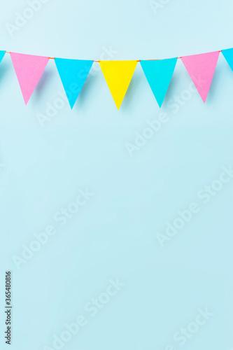 Fototapeta Background for celebration