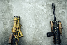 Modern Weapon Series. US Army ...