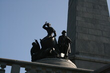 Abraham Lincoln Tomb And Memor...