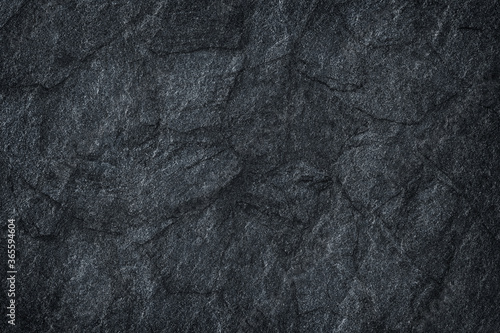 Fotografie, Obraz black slate abstract background or texture
