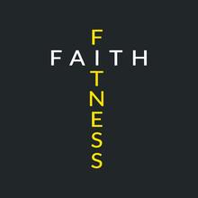 Faith Fitness Cross Christian ...