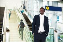 African American Man In Dubai ...