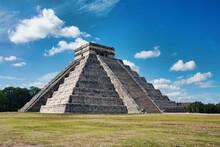 Pyramide De Kukulcán Ou El Ca...